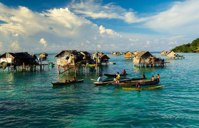 Khám phá vẻ đẹp vừa hoang sơ vừa bình dị của đất nước Malaysia qua ống kính của nhiếp ảnh gia nổi tiếng - Ảnh 10.