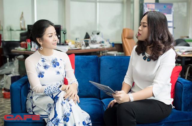 Con gái Dr Thanh tiết lộ chuyện Tân Hiệp Phát từ chối 2,5 tỷ USD của Coca-Cola - Ảnh 2.