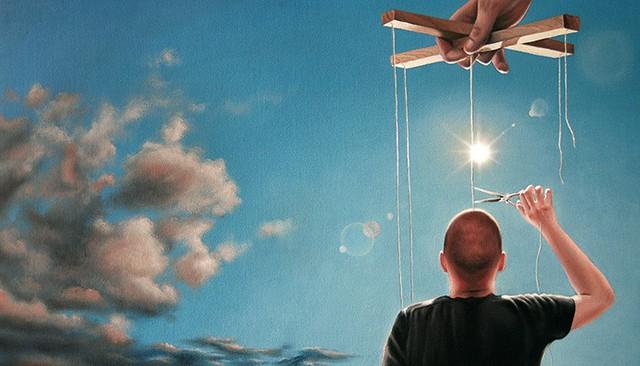 Ai ai cũng theo đuổi mục tiêu cân bằng cuộc sống, nhưng ít người biết một sự thật phũ phàng: Cuộc sống luôn thay đổi không ngừng, không bao giờ có sự cân bằng tuyệt đối, hoàn hảo - Ảnh 2.
