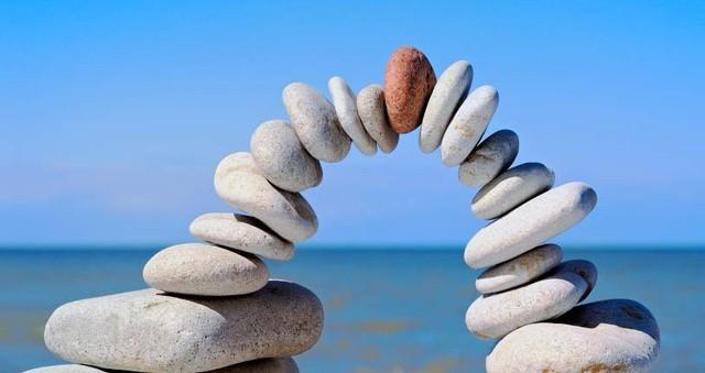 Ai ai cũng theo đuổi mục tiêu cân bằng cuộc sống, nhưng ít người biết một sự thật phũ phàng: Cuộc sống luôn thay đổi không ngừng, không bao giờ có sự cân bằng tuyệt đối, hoàn hảo - Ảnh 3.