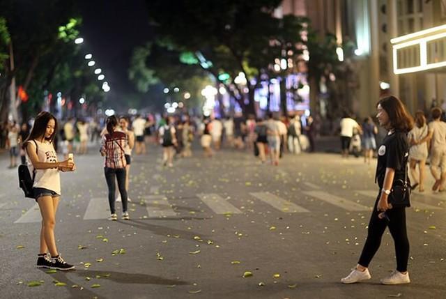 3 địa điểm vui chơi ngay gần Hà Nội, dễ dàng di chuyển cho mọi gia đình dịp 2/9 - Ảnh 3.