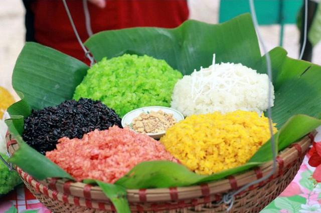 Những suy nghĩ sai lầm về gạo nếp hay mắc phải - Ảnh 2.