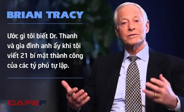 Con gái Dr Thanh tiết lộ chuyện Tân Hiệp Phát từ chối 2,5 tỷ USD của Coca-Cola - Ảnh 3.