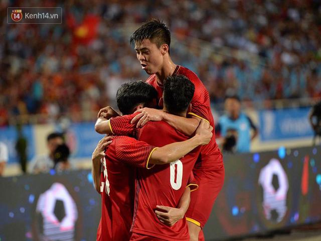 HLV Park Hang Seo: Hàn Quốc cử hai người sang do thám U23 Việt Nam - Ảnh 2.