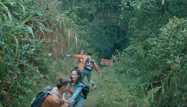 """Toàn cảnh vụ phim ngắn """"Chuyến đi của thanh xuân"""" gây phẫn nộ vì hành động giẫm bẩn Đà Lạt - Ảnh 11."""