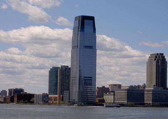 13 công ty khổng lồ của Mỹ do người nhập cư thành lập - Ảnh 11.