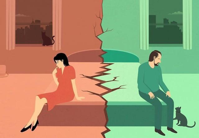 Bộ tranh đúng đến giật mình về cuộc sống hiện đại, ai xem xong cũng thấy mình trong đó - Ảnh 4.