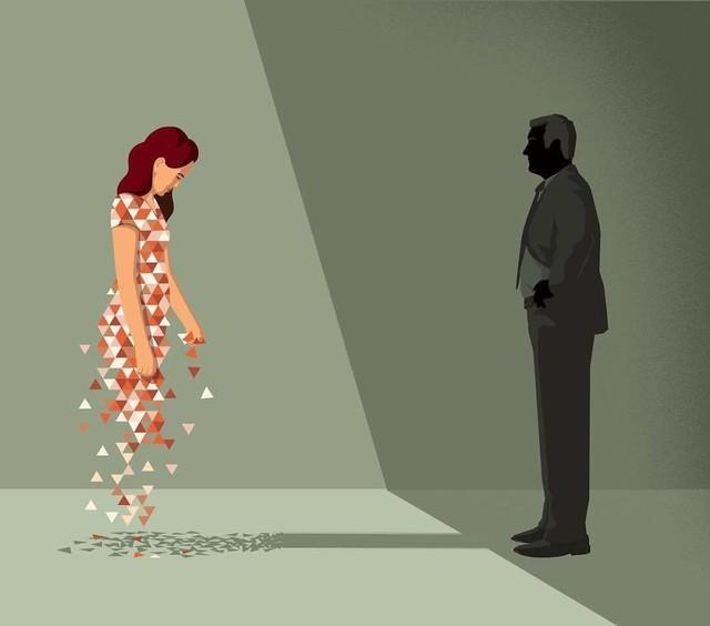 Bộ tranh đúng đến giật mình về cuộc sống hiện đại, ai xem xong cũng thấy mình trong đó - Ảnh 6.