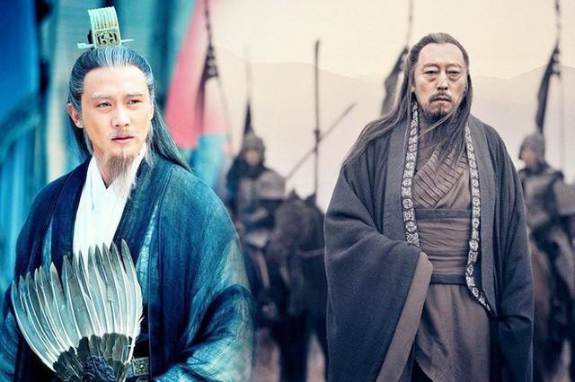 Tào - Tôn - Lưu bán mạng 1 đời không có được thiên hạ, Tư Mã Ý dựa vào 2 chữ nên nghiệp lớn - Ảnh 1.