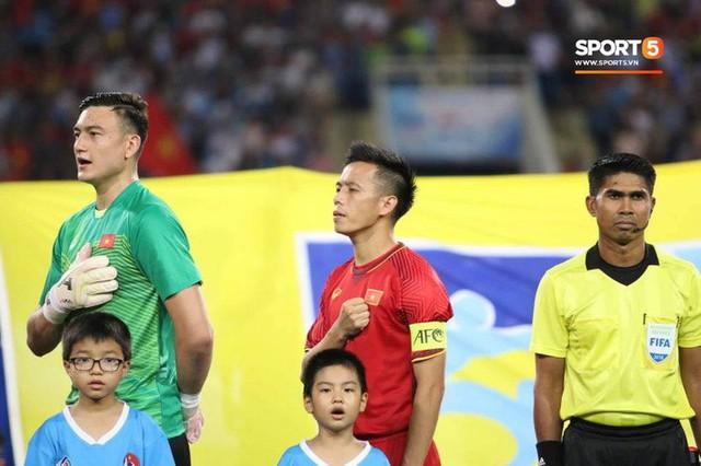 U23 Việt Nam: Không phải Uzbekistan, đây mới là bài toán khó nhất của HLV Park Hang-seo - Ảnh 1.