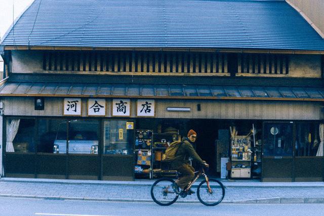 Bộ ảnh ở Kyoto này sẽ cho bạn thấy một Nhật Bản rất khác: Bình yên, dịu dàng và đẹp như những thước phim điện ảnh - Ảnh 11.