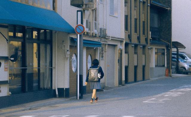 Bộ ảnh ở Kyoto này sẽ cho bạn thấy một Nhật Bản rất khác: Bình yên, dịu dàng và đẹp như những thước phim điện ảnh - Ảnh 18.