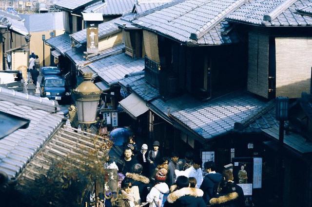 Bộ ảnh ở Kyoto này sẽ cho bạn thấy một Nhật Bản rất khác: Bình yên, dịu dàng và đẹp như những thước phim điện ảnh - Ảnh 27.