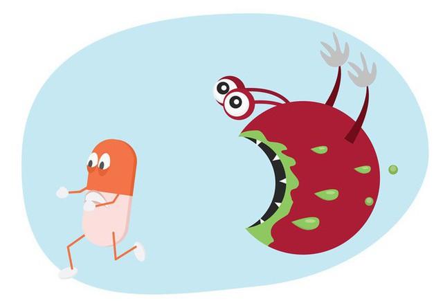 Hơn 200 căn bệnh có thể lây lan qua thực phẩm, đây là 10 điều mà WHO muốn bạn biết - Ảnh 4.