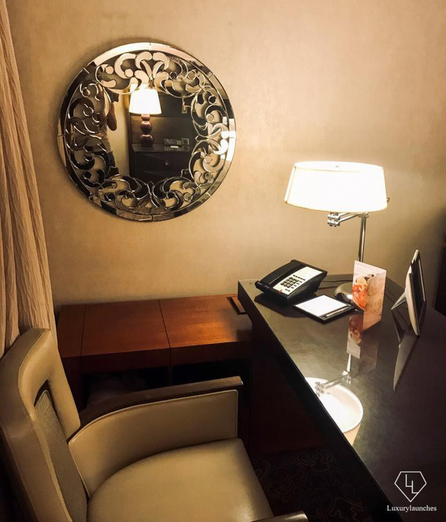 Đến với khách sạn cao cấp Fairmont, bạn có thể thu trọn Singapore trong tầm mắt - Ảnh 4.