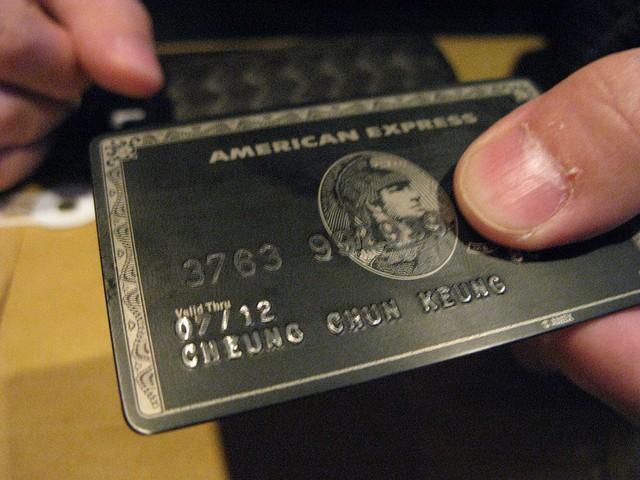 Những chiếc thẻ tín dụng triệu phú dành riêng cho giới siêu giàu: Thỏa mãn mọi yêu cầu, khách hàng chỉ cần quẹt thẻ - Ảnh 1.
