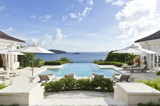 Khám phá thiên đường nghỉ dưỡng Mustique yêu thích của Hoàng gia Anh: Điểm đến lý tưởng cho một kỳ nghỉ riêng tư và đẳng cấp - Ảnh 1.