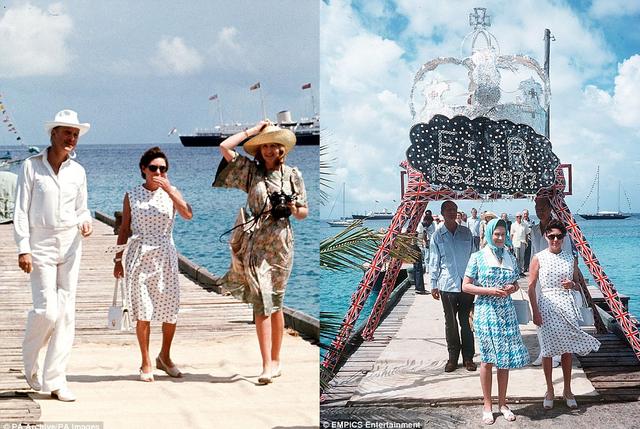 Khám phá thiên đường nghỉ dưỡng Mustique yêu thích của Hoàng gia Anh: Điểm đến lý tưởng cho một kỳ nghỉ riêng tư và đẳng cấp - Ảnh 5.