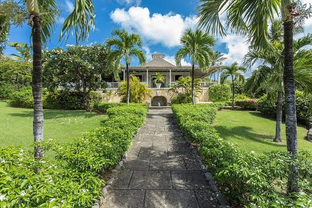 Khám phá thiên đường nghỉ dưỡng Mustique yêu thích của Hoàng gia Anh: Điểm đến lý tưởng cho một kỳ nghỉ riêng tư và đẳng cấp - Ảnh 7.