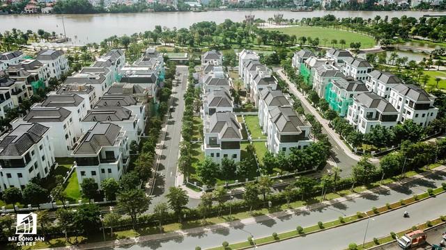 Toàn cảnh đô thị trung tâm Sài Gòn nhìn từ đỉnh tòa nhà cao nhất Việt Nam - Ảnh 14.