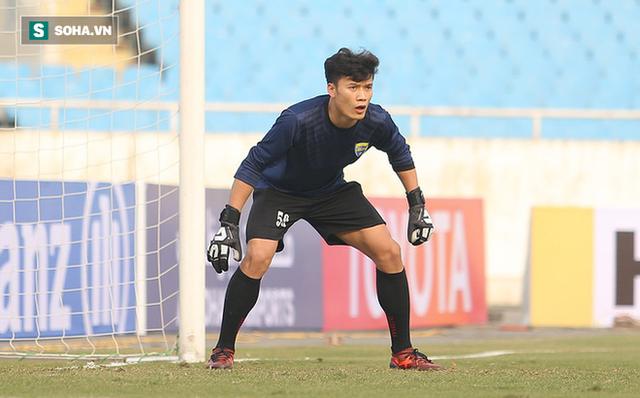 """Thầy Park liệu có """"đau đầu"""" vì Bùi Tiến Dũng sau chiến thắng của U23 Việt Nam? - Ảnh 1."""