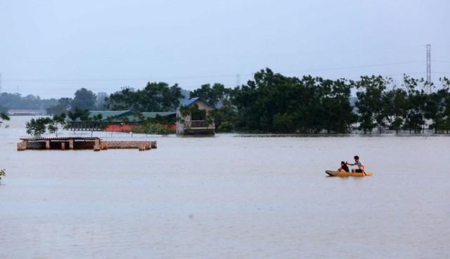 Cẩn trọng với những bệnh thường gặp vào mùa mưa lũ, tránh biến chứng nguy hiểm - Ảnh 1.
