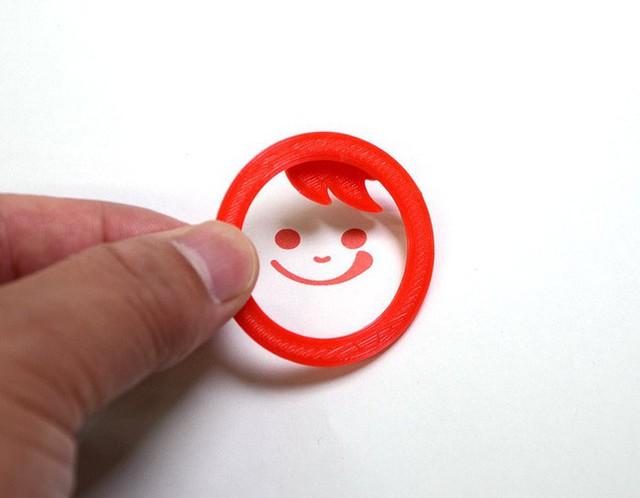 Nhà thiết kế Nhật Bản biến logo của các công ty nổi tiếng thành đồ gia dụng - Ảnh 14.