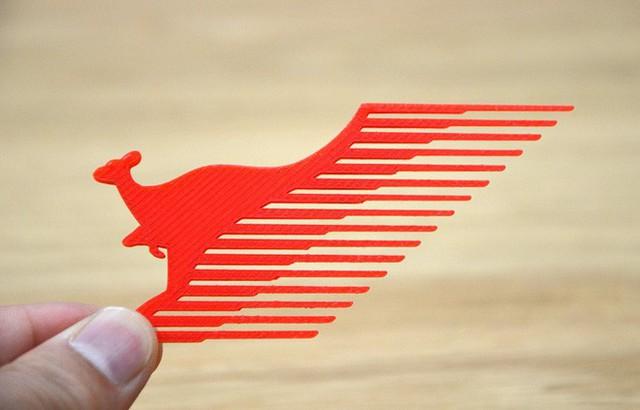 Nhà thiết kế Nhật Bản biến logo của các công ty nổi tiếng thành đồ gia dụng - Ảnh 16.