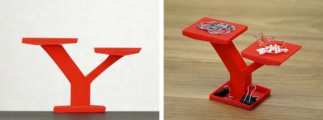 Nhà thiết kế Nhật Bản biến logo của các công ty nổi tiếng thành đồ gia dụng - Ảnh 19.