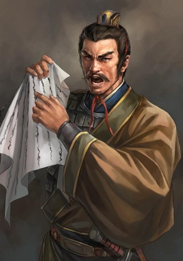 Không phải Gia Cát Lượng hay Quách Gia, ai mới thực sự là đệ nhất mưu sĩ thời Tam Quốc? - Ảnh 3.