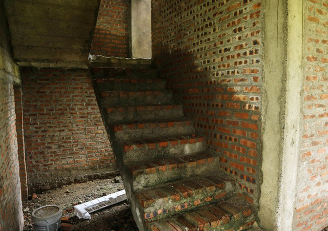 Cận cảnh dự án biệt thự 2.000 tỉ đồng bỏ hoang của Lã Vọng - Ảnh 6.