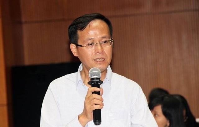 Vì sao Bộ Tài chính muốn Google, Facebook mở văn phòng đại diện tại Việt Nam? - Ảnh 1.