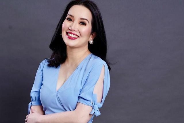Nữ diễn viên siêu giàu đóng phim về giới siêu giàu châu Á là ai? - Ảnh 3.