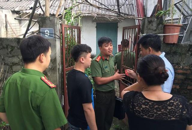 Phó Chủ tịch Hòa Bình: Đơn nặc danh phanh phui vụ điểm thi được gửi thẳng Chủ tịch tỉnh - Ảnh 1.