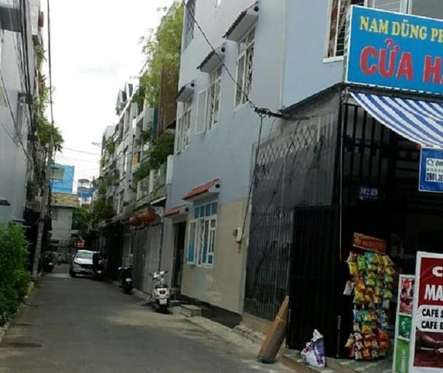"""""""Sóng ngầm"""" trên thị trường bất động sản TP. Hồ Chí Minh - Ảnh 1."""