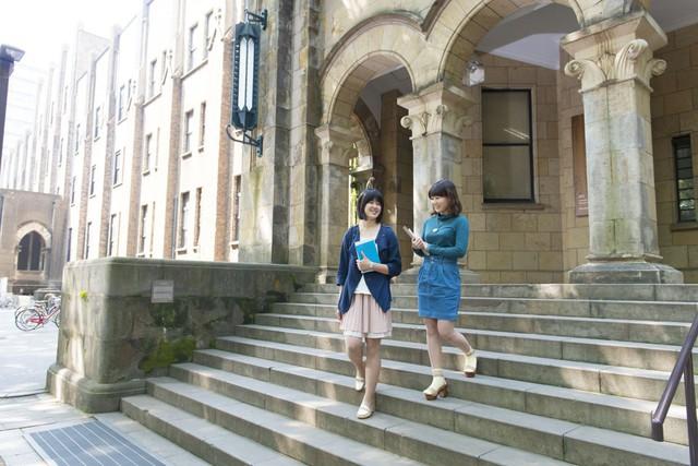 Đại học Y Tokyo cúi gập người xin lỗi, thừa nhận đã sửa điểm thi để đánh rớt thí sinh nữ - Ảnh 2.