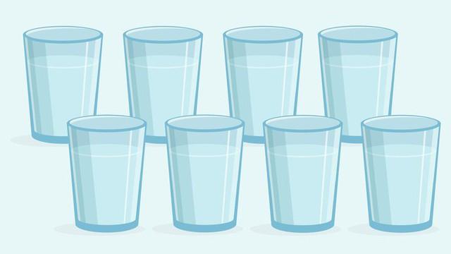 Nếu bị mất tập trung, có thể bạn cần uống nước trước khi thấy khát - Ảnh 3.