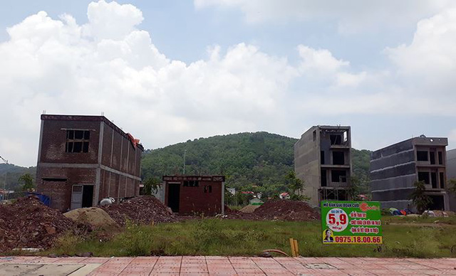 Thêm dự án khủng được giao đất không qua đấu giá - Ảnh 3.