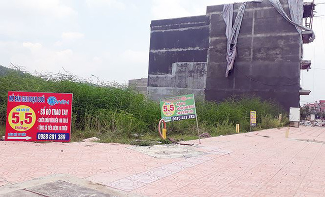 Thêm dự án khủng được giao đất không qua đấu giá - Ảnh 4.