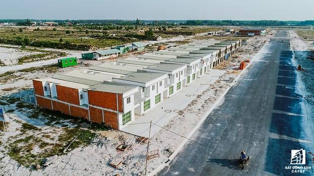 Dự án gần 1 tỷ USD của Becamex ở Bình Phước hiện giờ ra sao? - Ảnh 14.