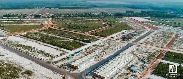 Dự án gần 1 tỷ USD của Becamex ở Bình Phước hiện giờ ra sao? - Ảnh 17.
