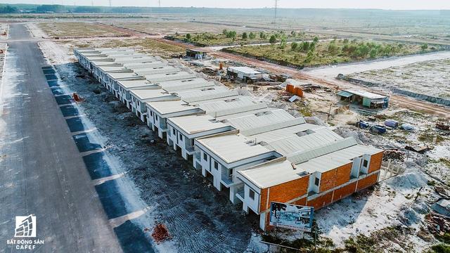 Dự án gần 1 tỷ USD của Becamex ở Bình Phước hiện giờ ra sao? - Ảnh 16.