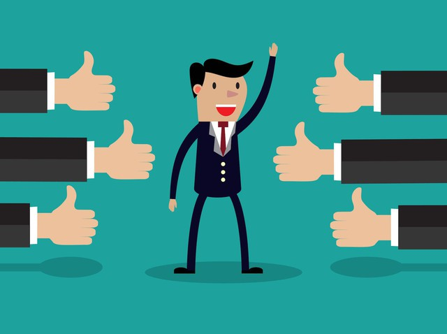 80% các CEO khởi nghiệp bằng nghề sale: Nếu mới đặt chân vào lĩnh vực này, đây là 5 bài học bạn nhất định cần biết - Ảnh 1.