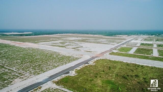 Dự án gần 1 tỷ USD của Becamex ở Bình Phước hiện giờ ra sao? - Ảnh 6.