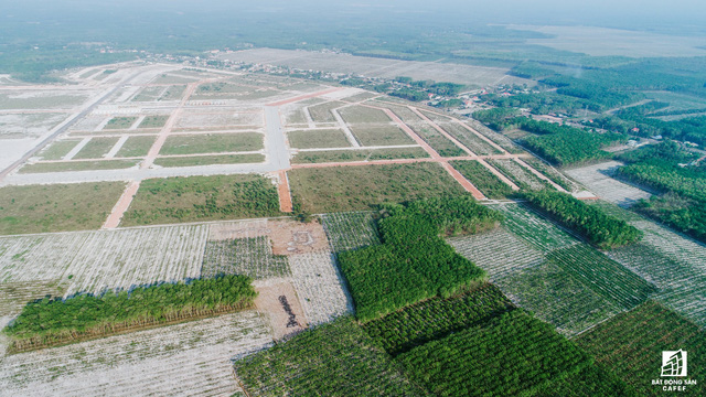 Dự án gần 1 tỷ USD của Becamex ở Bình Phước hiện giờ ra sao? - Ảnh 8.