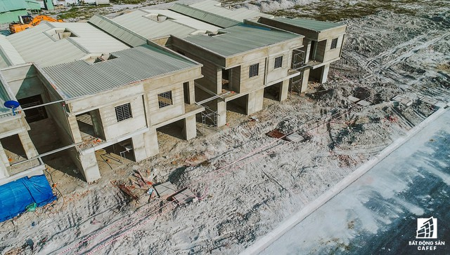 Dự án gần 1 tỷ USD của Becamex ở Bình Phước hiện giờ ra sao? - Ảnh 12.