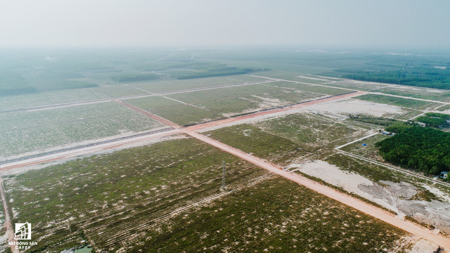 Dự án gần 1 tỷ USD của Becamex ở Bình Phước hiện giờ ra sao? - Ảnh 1.
