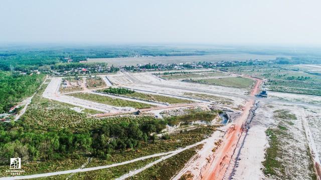 Dự án gần 1 tỷ USD của Becamex ở Bình Phước hiện giờ ra sao? - Ảnh 2.