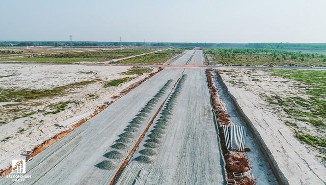 Dự án gần 1 tỷ USD của Becamex ở Bình Phước hiện giờ ra sao? - Ảnh 4.