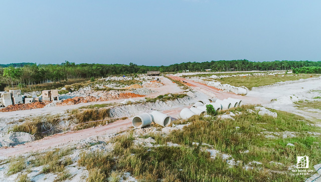 Dự án gần 1 tỷ USD của Becamex ở Bình Phước hiện giờ ra sao? - Ảnh 24.